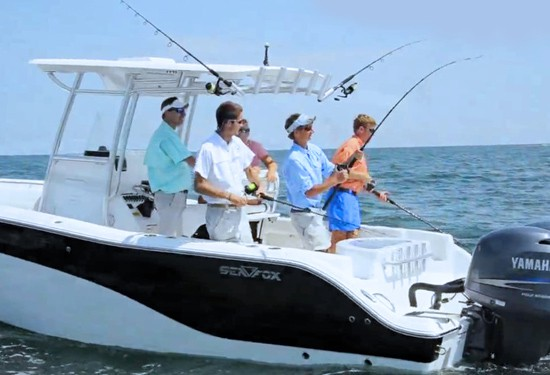 Samana Sport Fishing - Best Deep Sea fishing in Samana Dominican Republic.